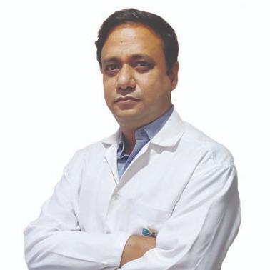 Dr. Mukesh Sharma, Neurologist Online
