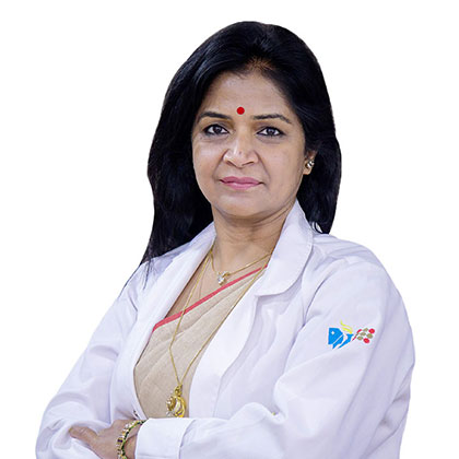Dr. Neelam Vinay, Obstetrician & Gynaecologist Online