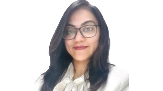 Dr. Maj. Harleen Sujlana