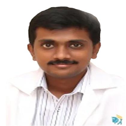 Dr. Bharathi Babu K, Pulmonology/ Respiratory Medicine Specialist Online