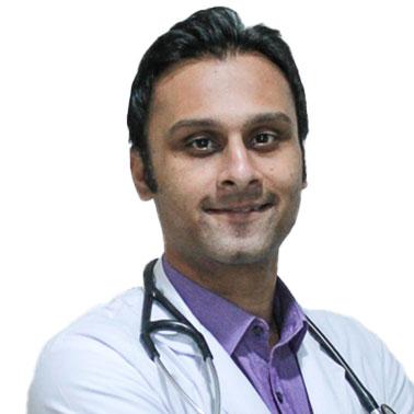 Dr. Balaji Jaganmohan, Diabetologist Online