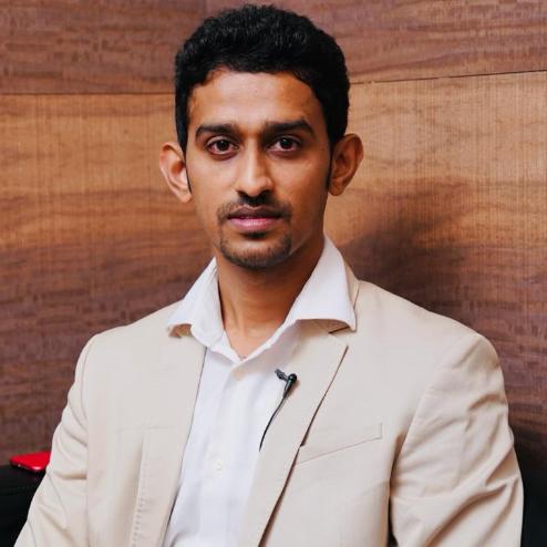 Dr. Kathiravan, Paediatrician Online