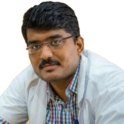 Dr. Mahudeswaran R, General Surgeon Online