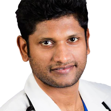 Dr. Dinesh Choudary, Orthopaedician Online