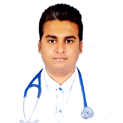 Dr. Kazim, Family Physician/ Covid Consult Online
