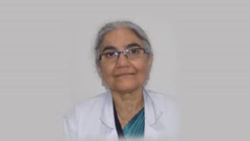 Dr. Meena Gupta