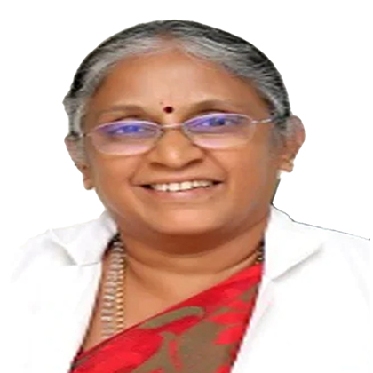Dr. Lalitha S, Obstetrician & Gynaecologist Online
