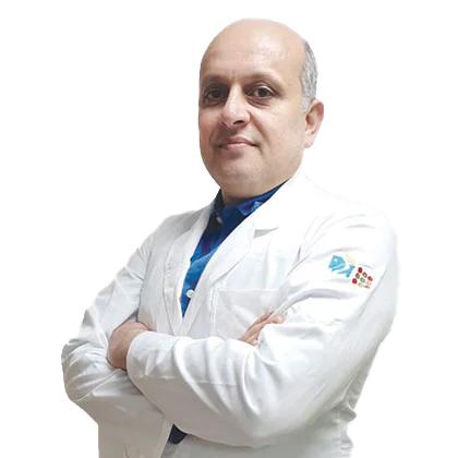 Dr. Asheesh Sharma, General & Laparoscopic Surgeon Online