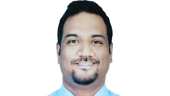 Dr. M Paul Naveen
