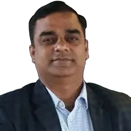 Dr. Ashish Chauhan, General Physician/ Internal Medicine Specialist Online