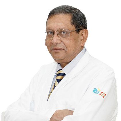 Dr. Amit Gupta, Nephrologist Online