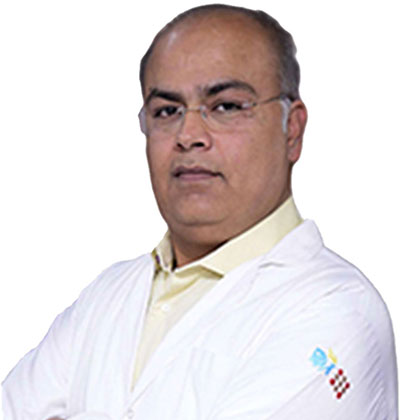 Dr. Yogesh Mandhyan, Physiotherapist And Rehabilitation Specialist Online