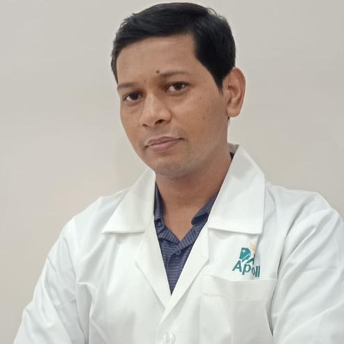 Dr. Santosh Banda Patankar, General & Laparoscopic Surgeon Online