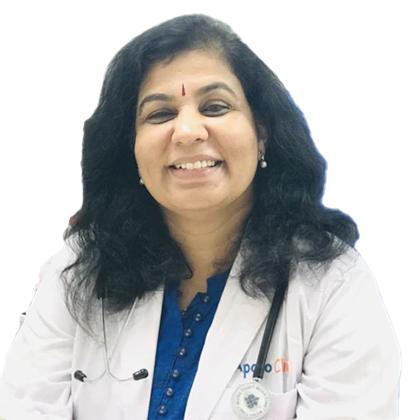 Dr. Bindu Suresh, Physician/ Internal Medicine/ Covid Consult Online