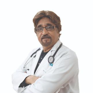 Dr. M S Kanwar, Pulmonology/ Respiratory Medicine Specialist Online