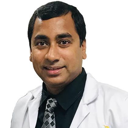 Dr. Asim Kumar Kandar, Ophthalmologist Online