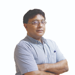 Dr. Sandip Bhattacharya, Nephrologist Online