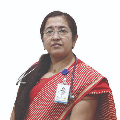 Dr Alokananda Das Dutta, Paediatric Neonatologist Online