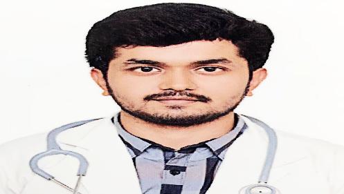 Dr. Siva Sai Akshay Mitnala