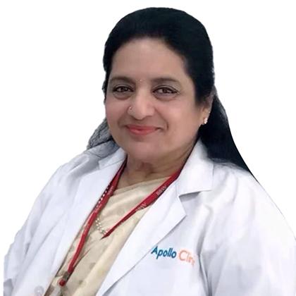 Dr. Lalitha Devi Y, General Physician/ Internal Medicine Specialist Online