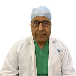 Dr. Anoop K Ganjoo, Cardiothoracic & Vascular Surgeon Online