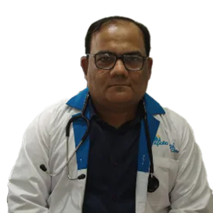 Dr. Sujeet Kumar Singh, Family Physician/ Covid Consult Online