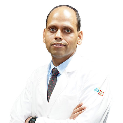 Dr. Rahul Yadav, Transplant Specialist Surgeon Online