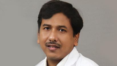 Dr. Abhishek Roy