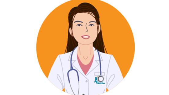 Dr. Vani P