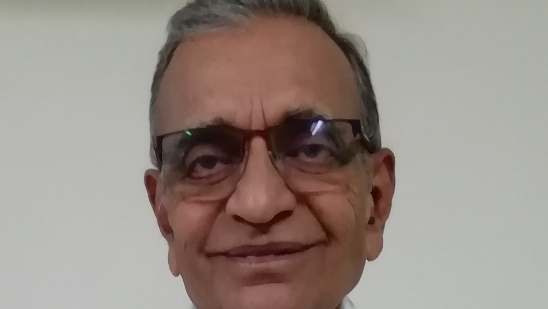 Dr. Shrikant Govind Kulkarni