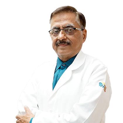 Dr. Rajiv Khanna, Ent Specialist Online
