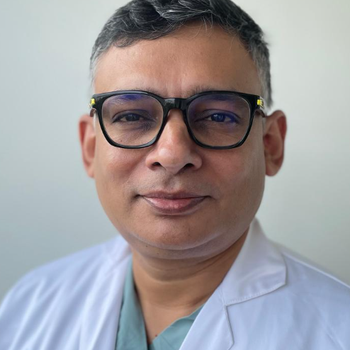 Dr. Amitava Ray, Neurosurgeon Online