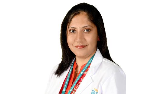 Dr. Sai Vishnupriya Vittal