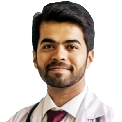 Dr. Akshat Pandey, Rheumatologist Online