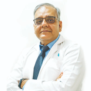 Dr. Aniel Malhotra, Ophthalmologist Online