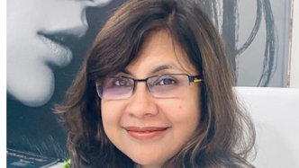 Dr. Tanushree Biswas