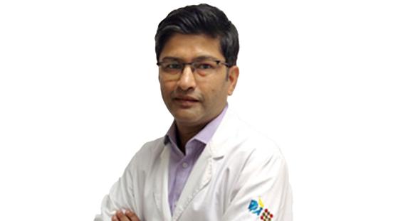 Dr. Deepak Kumar Kandpal