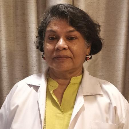 Dr. Anupama Sen, Paediatrician Online