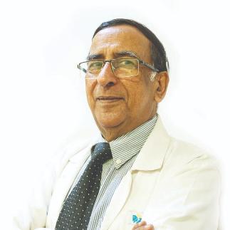 Dr. Sohan Lal Broor, Gastroenterologists/ Gi Medicine Specialist Online