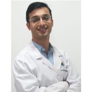 Dr Ankur Sarin, Dermatologist Online