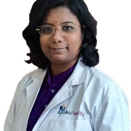 Dr. Major Uma Maheshwari, Infertility Specialist Online
