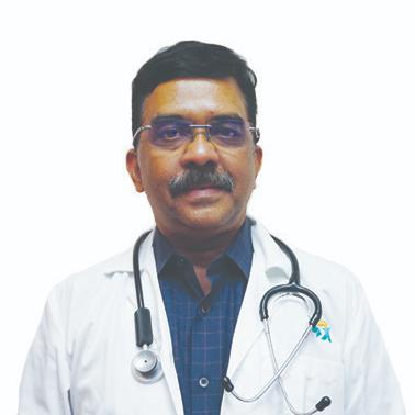 Dr. Prashanth S Urs, Paediatrician Online