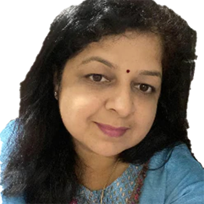 Dr. Dolly Lakhani, Paediatrician Online
