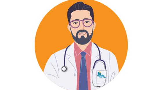 Dr. Avinash Alva