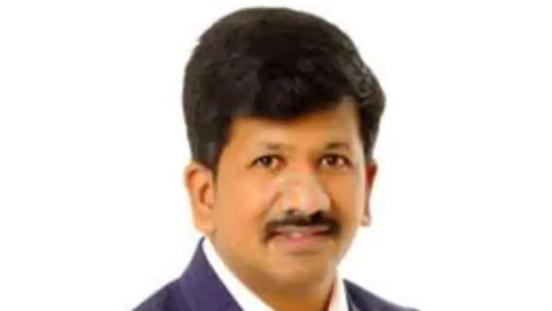 Dr. Harish K C