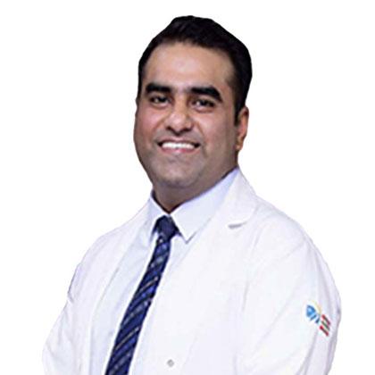 Dr. Nikhil Puri, Oral & Maxillofacial Surgeon Online