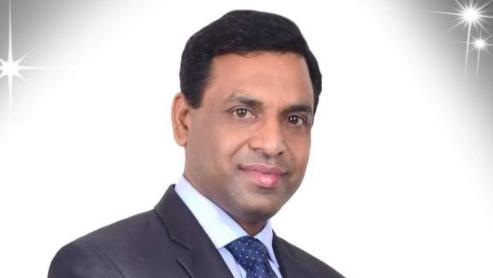 Dr. Pradip Sharma