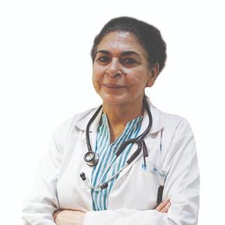 Dr. Prita Trehan, Paediatrician Online