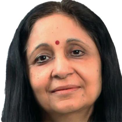 Ms. Anita Jatana, Dietician Online