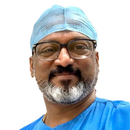 Dr. Gobalakichenin M, General & Laparoscopic Surgeon Online